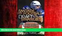 Popular Book Fantasy Football Draft Strategies: Using Analytics to Build Winning Fantasy Football
