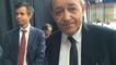 Jean-Yves Le Drian annonce des emplois chez Safran