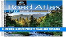 [PDF] Rand McNally 2017 Large Scale Road Atlas (Rand Mcnally Large Scale Road Atlas USA) Full Online