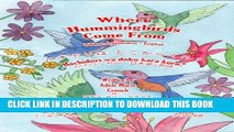 [New] Where Hummingbirds Come From Bilingual Japanese English (Japanese Edition) Exclusive Full