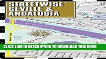 [Read PDF] Streetwise Seville Map - Laminated City Center Street Map of Seville, Spain (Streetwise