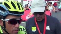 """La Vuelta 2016 - Alberto Contador : """"Le Général va se jouer entre la Movistar et Froome, quant à moi on verra bien !"""""""