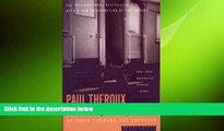 Free [PDF] Downlaod  The Old Patagonian Express: By Train Through the Americas  BOOK ONLINE