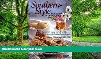 Big Deals  Southern Style Diabetes Cooking  Best Seller Books Best Seller