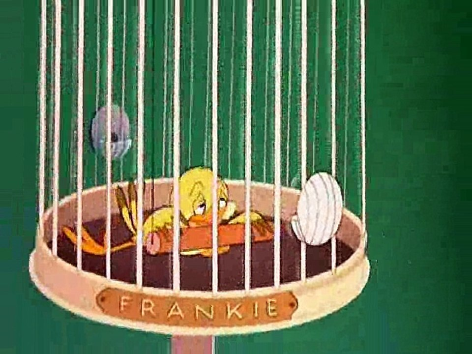 Figaro And Frankie 1947 With Original Titles Recreation Video