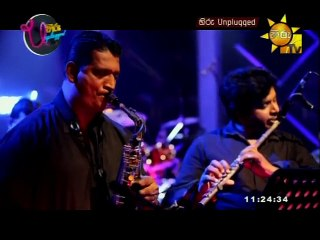 Hiru Unplugged 02/09/2016 Part 2