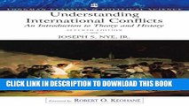 [PDF] Understanding International Conflicts: An Introduction to Theory and History (7th Edition)