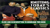 [PDF] Knitting Beautiful Classics: 65 Great Sweaters from the Studios of Classic Elite Popular