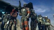 Call of Duty: Infinite Warfare – Multiplayer Reveal Trailer