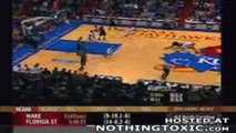 Top 5 Funny Dunk Attempts