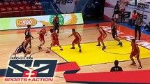 The Score: Letran Knights vs San Sebastian Stags | NCAA 92 Men's Basketball
