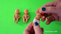 My Tiny Cute Baby Dolls(Baby Doll That Look Real) - Baby Dolls collection