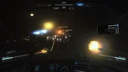 Call of Duty Infinite Warfare - New Campaign Gameplay (PS4 Xbox One PC) de Call of Duty : Infinite Warfare