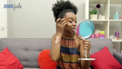 Beauté mode : Bien mettre son eye-liner pour avoir des yeux de biche