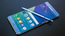 Samsung retira del mercado los teléfonos Galaxy Note 7