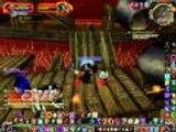 gatedemon1 pulling deadmines world of warcraft