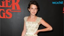 Aaron Paul Wants to Adopt Stranger Things Star Millie Bobby Brown