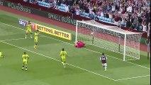 Championship 2016/2017: Aston Villa 3-0 Rotherham (13.08.2016)
