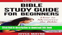 66 Books of the Bible Song (Memorize it easily!) - video