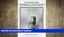EBOOK ONLINE  Warriors Without Weapons: The Victimization of Military Women  GET PDF