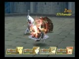 Tales of the Abyss, Random battles test video
