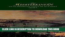 [PDF] The Mediterranean: And the Mediterranean World in the Age of Philip II (Volume II) Popular
