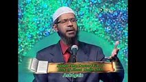 Why Quran Says If Muslim Change His Religion He Should Put To Death - Dr. Zakir Naik - must watch