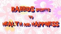 Rayman Raving Rabbids TV Party - Rabbids Meet Wii Balance Bo [INT]