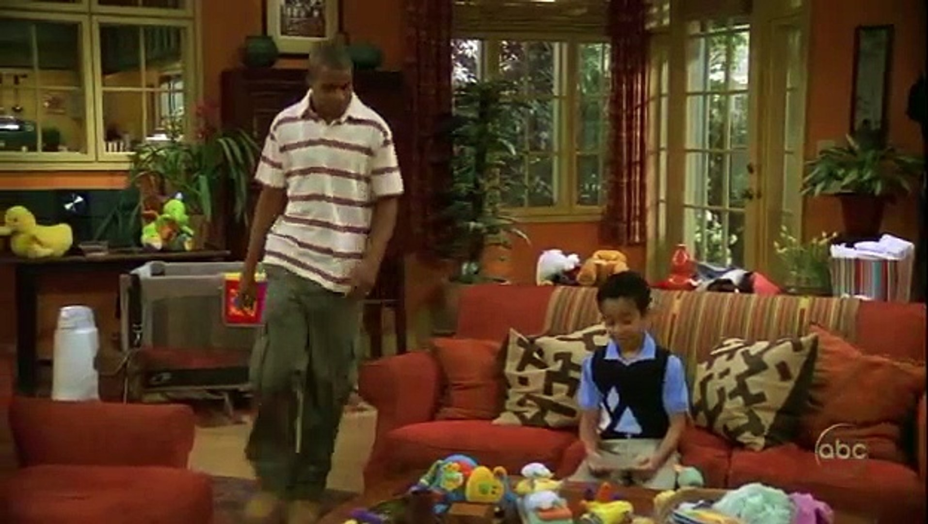 My Wife And Kids S05E17 The Remodel
