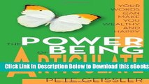 [PDF] The Power of Being Articulate Online Ebook
