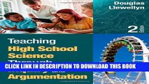 [PDF] Teaching High School Science Through Inquiry and Argumentation Full Collection