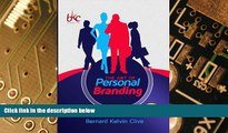 Big Deals  The Art of Personal Branding: The Ultimate Guide To Financial Freedom and Branding