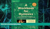Big Deals  A Workbook for Dyslexics, 3rd Edition  Best Seller Books Most Wanted