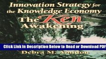 [Download] Innovation Strategy for the Knowledge Economy (Business Briefcase Series) Popular New