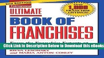 [Reads] Ultimate Book of Franchises Free Books