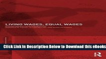 [Reads] Living Wages, Equal Wages: Gender and Labour Market Policies in the United States