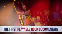 Rock Band Rivals - mode Rockudrama