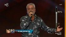 Agop Çavuşyan 'Taht Kurmuşsun Kalbime' - Rising Star Türkiye 29 Ağustos 2016
