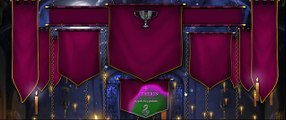 6th pottermore house cup final