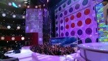 Alicia Keys Fur Elise/Fallin 2001 VMA Performance | MTV