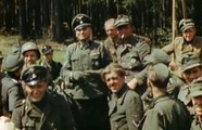 Color Chronicle WW2. May 1945, the Germans surrender in Czechoslovakia. With music. For voenhronika.ru site