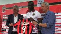 Nice - Favre : ''4 années difficiles pour Balotelli''
