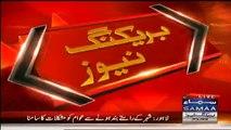 Ambulance main phanse gareeeb bachay ka baap Lahore Police se mintein karta raha