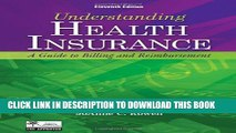 [PDF] Understanding Health Insurance: A Guide to Billing and Reimbursement (with Premium Website