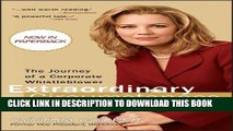 [PDF] Extraordinary Circumstances: The Journey of a Corporate Whistleblower Popular Colection