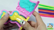 Surprise Eggs PLAY DOH My Little Pony✔✔ Little Pony Rainbow Dash, My Pony Rarity & Equestria Girls
