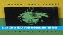 [PDF] I Bought Andy Warhol Full Colection