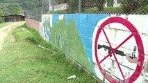 Colombie: les indiens Nasas en paix avec les Farc depuis 20 ans