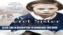 My Secret Sister: Jenny Lucas and Helen Edwards' family story Read