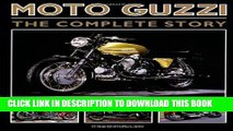 [PDF] Moto Guzzi: The Complete Story (Crowood Motoclassics) Popular Colection